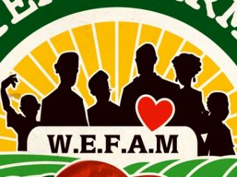 W.E.F.A.M