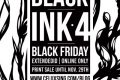 Black Ink 4 Black Friday!
