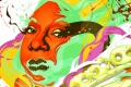 "New Nina Simone ""The Wrath of Kush"" Prints"
